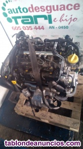 Motor Opel Vectra