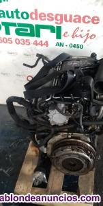 Motor Skoda Octavia