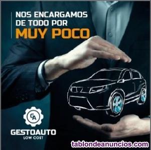 Tramites low cost gestiones vehiculos dgt online