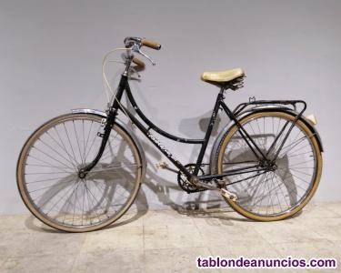 Bicicleta paseo BH BOLERO