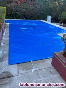 ¡¡¡oferta lonas para piscinas!!!