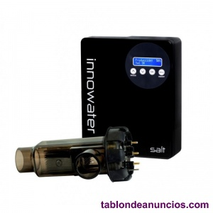 Clorador salino innowater smc15/20/30