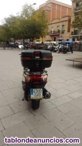 Moto KYMCO Superdink 125cc