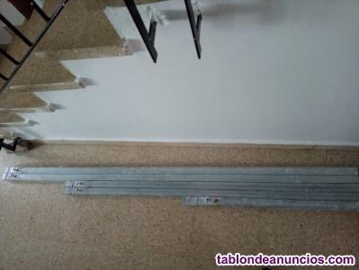 Reglas para colocación de falso-techos