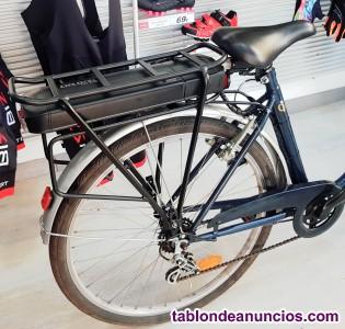 Bici electrica urbana 26