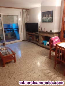 Vendo piso con ascensor 4 habitaciones con parking y trastero
