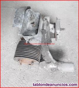 Motor de Vespa 200 DS