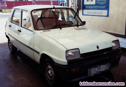 Renault 5 TL 5