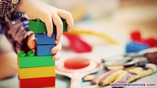 Traspaso Escuela Infantil autorizada por la Xunta de Galicia