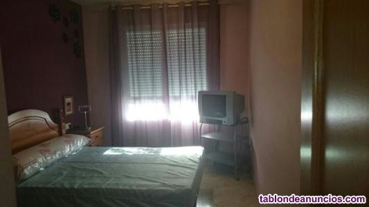 Apartamento en Urb. Panderon