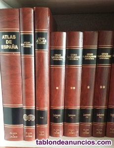 Gran Enciclopedia Larousse Universal
