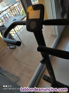Alquilo mi bicicleta estática por no darle uso ahora