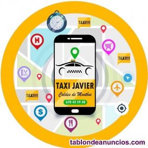 Taxi Caldes de Montbui