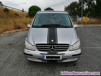 Vendo Mercedes Marco Polo Westfalia