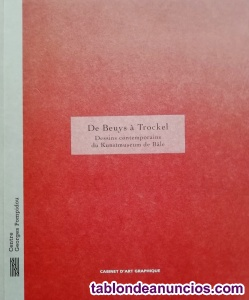 De beuys à trockel