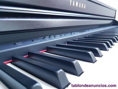 Clases de Piano y Teclados a domicilio en Madrid