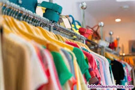 Regalo ropa niño usada