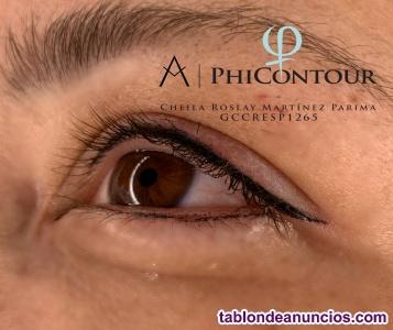 Micropigmentacion de labios y ojos