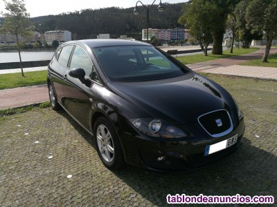 Seat Leon  Restyling