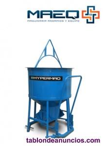 Bacha para Concreto 734 litros