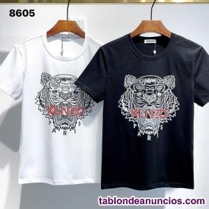 Camiseta Kenzo (2 Colores)