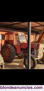 Venta tractor Ebro160