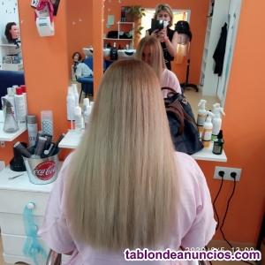 Traspaso peluquería