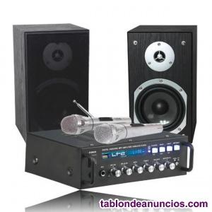 Karaoke LTC STAR-4