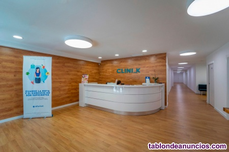 Alquiler de consulta médica en manresa