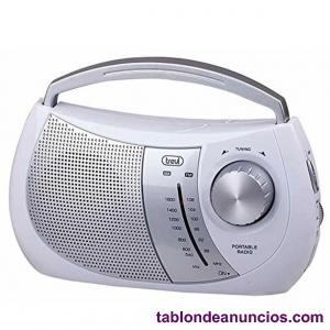 Radio TREVI RA 764 nueva