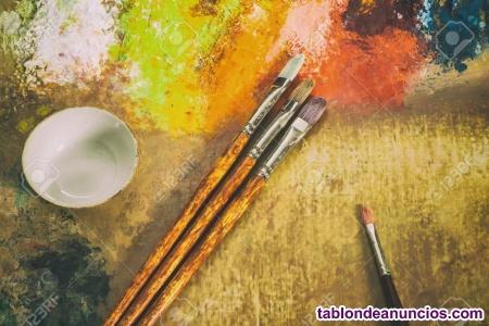 Suscribete al canal Arte en Todo