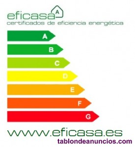 Certificados de Eficiencia Energética en La Rioja