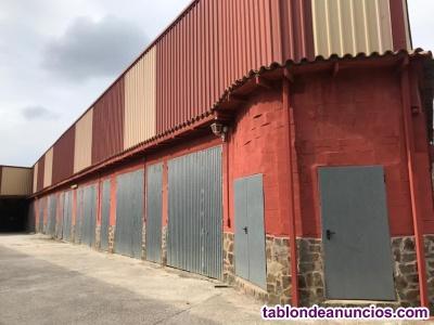 We rent storage rooms in la cala de mijas