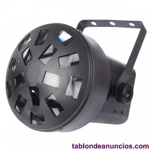 Proyector LED disco MINI MUSHROOM nuevo