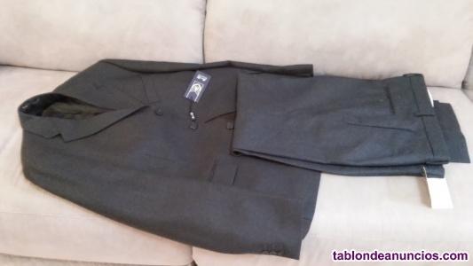 Venta de traje de hobre talla 52