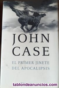 El primer jinete del apocalipsis-john case