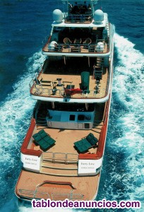Cubiertas sintéticas Marinedeck 2000