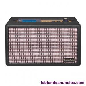 Radio BLuetooth TREVI DS 1976 V nueva