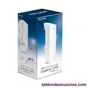 Enlace wifi TP-LINK CPE510