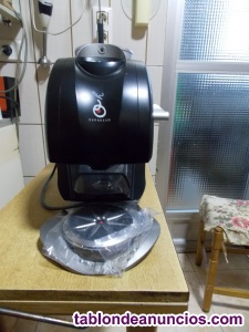 Cafetera expresso ohmalongoexp 240