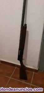 Escopeta semiautomática FN A5