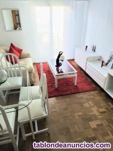 Excelente Piso 3 dormitorios, Metro de Tetuán a escasos metros - BRAVO MURILLO