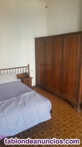 Amplia habitacion ideal para pareja