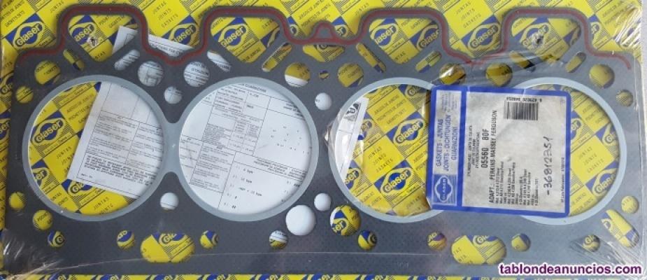 Junta de culata de motores perkins, 4.236 / 4.248, -36812351