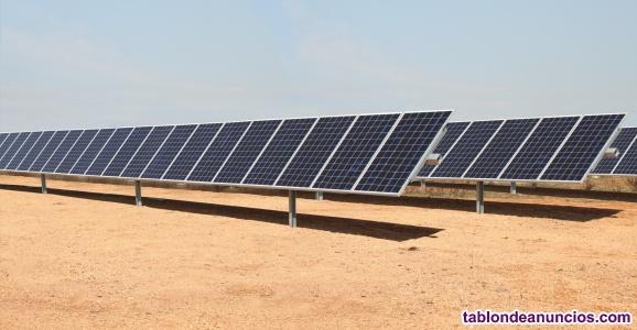 Personal Parque Fotovoltaico