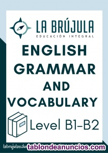 English Gramamr and Vocabulary