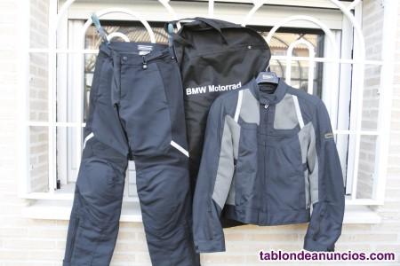 Vendo traje bmw motorrad airflow 3