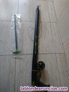 Fusil aire pesca sub nuevo a estrenar