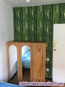 Marques de Vadillo- Alquiler de habitación