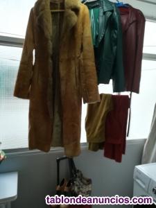 Lotes ropa nueva señora talla 42/L